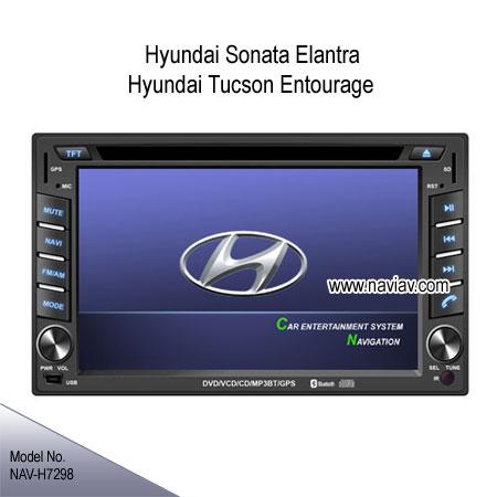 Hyundai tucson card slot