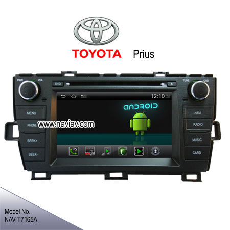 Toyota Rav4 2013 Car Dvd Player   Autos Post