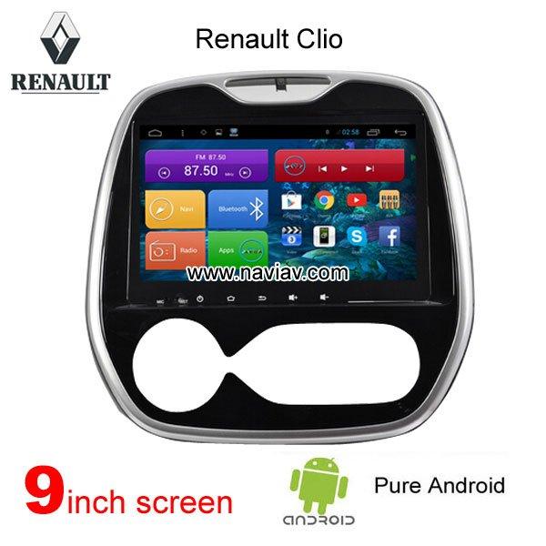 renault symbol для android
