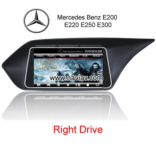 Car dvd gps mercedes benz series windows os dvd gps for How to use mercedes benz navigation system