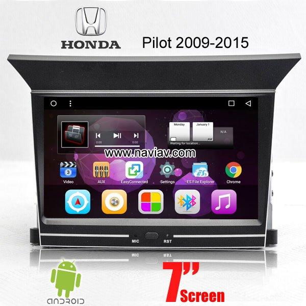 Pure Android GPS / Honda_Car Dvd Player GPS Navigation
