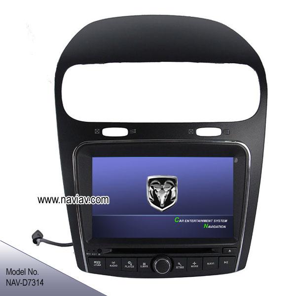 dodge journey oem stereo radio auto ipod dvd gps. Black Bedroom Furniture Sets. Home Design Ideas