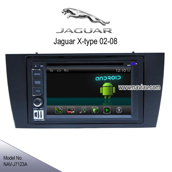 special for jaguar x type 2002 2008 model. Black Bedroom Furniture Sets. Home Design Ideas