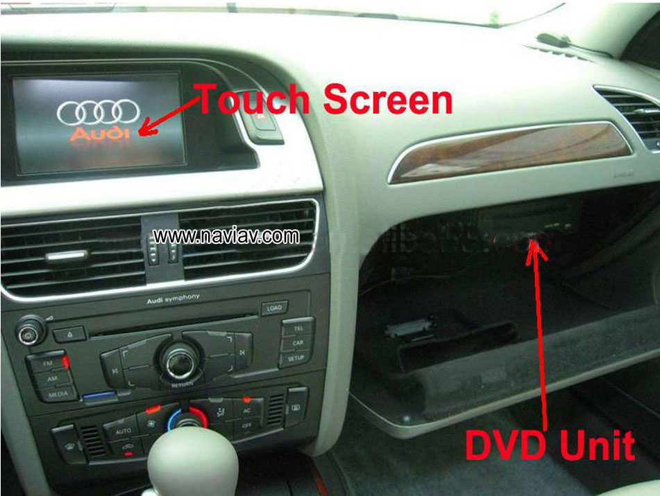2007 Audi Q7 Aux Port Location  Wiring Diagram  Amazing