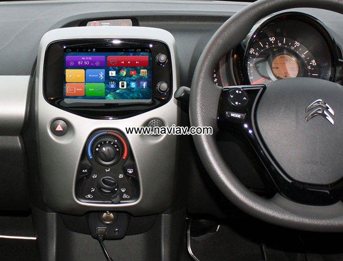 citroen c1 android 3g wifi obd tpms car radio pc gps navigation mirror link car dvd player gps. Black Bedroom Furniture Sets. Home Design Ideas