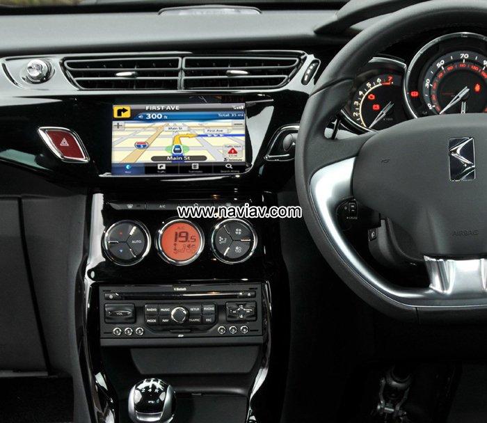 citroen ds3 android 3g wifi obd tpms car pc radio gps navigation mirror link car dvd player gps. Black Bedroom Furniture Sets. Home Design Ideas