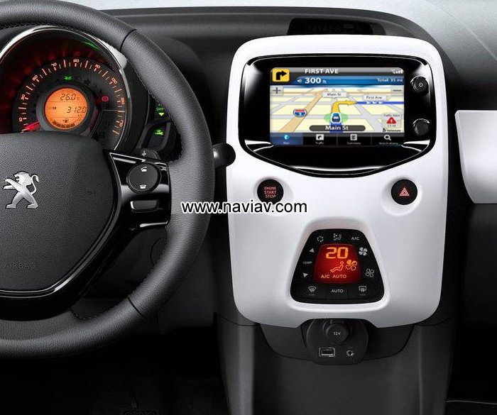 peugeot 108 android 3g wifi obd tpms car pc radio gps navigation mirror link car dvd player gps. Black Bedroom Furniture Sets. Home Design Ideas
