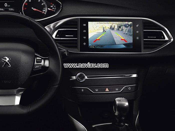 peugeot 308 android 3g wifi obd tpms car pc radio gps navigation mirror link car dvd player gps. Black Bedroom Furniture Sets. Home Design Ideas