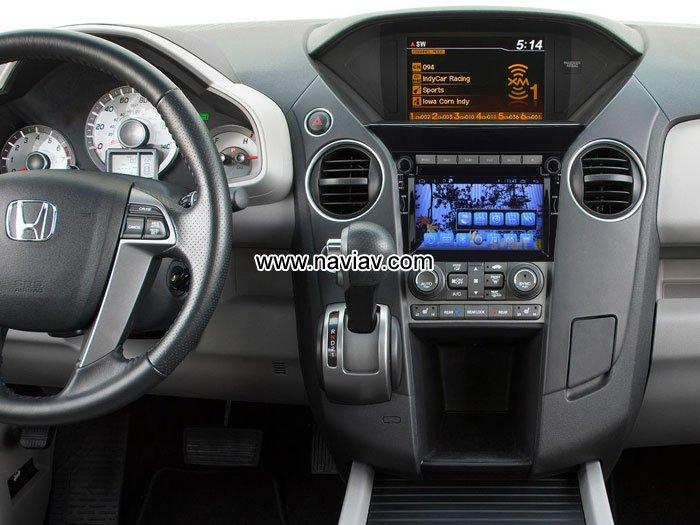 2009 Honda Pilot Radio Wiring Diagrams Image Free