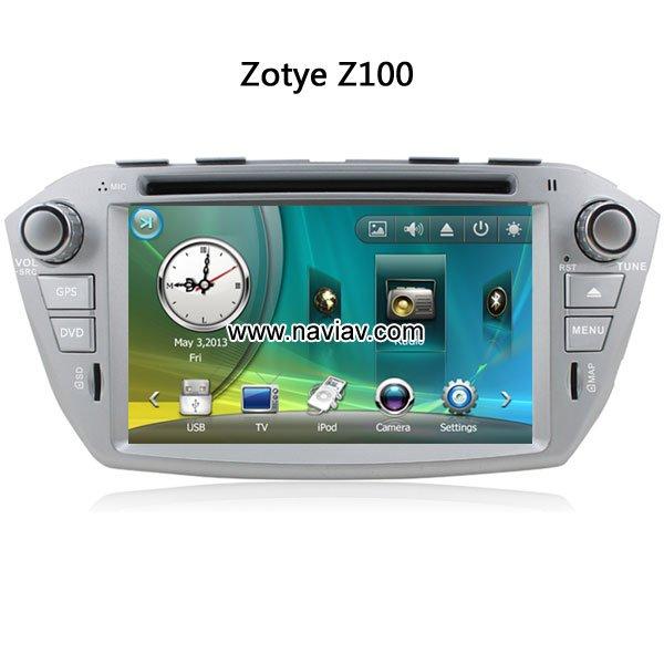Model Number: NAV-Z6012
