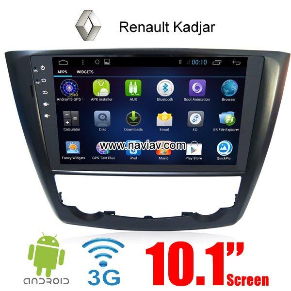 Special For Renault Kadjar